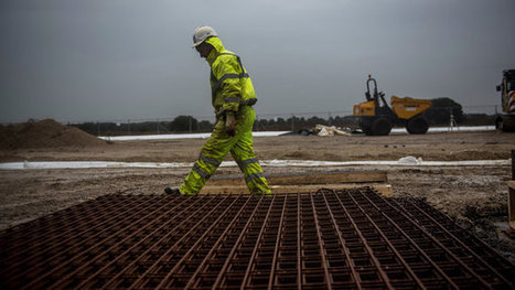 Britain Looks to Fracking as North Sea Oil Dwindles | Energy News | Scoop.it