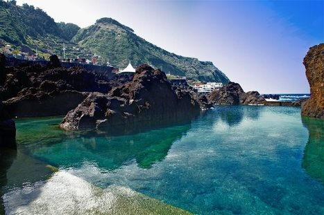 Weather Madeira,Portugal   tourism   Scoop.it