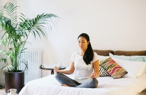 Need to Chill Out? Try One of These Gadgets   Meditation Practices   Scoop.it