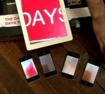 Pause musicale : clip vidéo mettant en scène 4 iPhone et 2 iPad ... | Musique numérique & tactile | Scoop.it