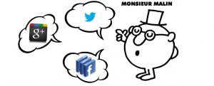 Twitter et Facebook: Astuces pour les réseaux sociaux - Web & Tech   Les News Du Web Marketing   Scoop.it