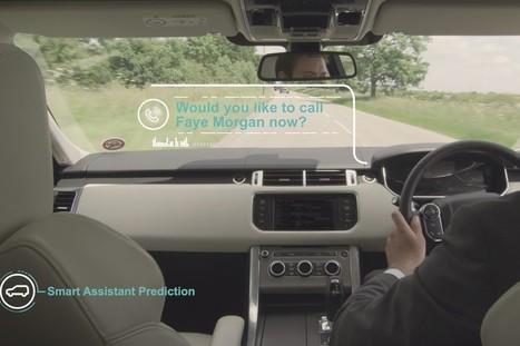 Wenn das Auto schlauer ist als der Fahrer - DIE WELT | Automobiltechnik | Scoop.it