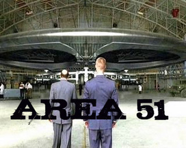 Area 51, Facts, Secrets, Things you Did Not Know About | alien agenda | Scoop.it