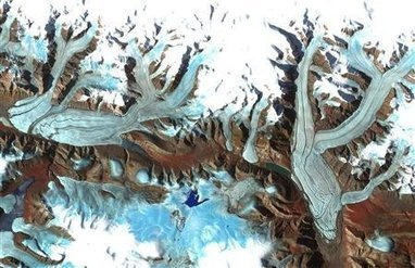 Canada's Arctic glaciers headed for unstoppable thaw: study | Sustain Our Earth | Scoop.it