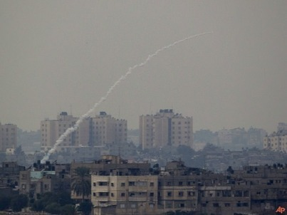 Hamas Violates Cease-Fire; 70% of Israelis Oppose It | MN News Hound | Scoop.it