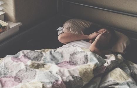 Je suis restée au lit 1h30 de plus le matin… et ça m'a crevée | Tout savoir sur le sommeil | Scoop.it