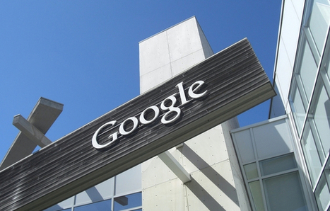 Avec Weave, Google veut être au centre de l'internet des objets | Internet du Futur | Scoop.it