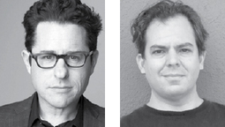 J.J. Abrams Story Turned Into Book - GalleyCat | LibraryLinks LiensBiblio | Scoop.it