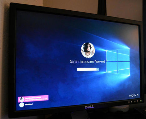 8 Windows 10 settings you should change right away - CNET | Edtech PK-12 | Scoop.it