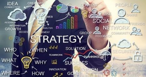 13 Unexpectedly Great Marketing Tactics | Omnichannel | Scoop.it