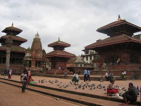 Kathmandu Valley Tours | Trekking & tour in Nepal | Scoop.it
