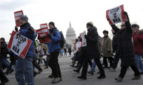 Thousands March for Gun Control in Washington | TIME.com | Upsetment | Scoop.it
