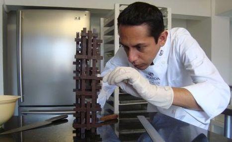Solo de chocolate vive el hombre | Tout est une question d'alimentation | Scoop.it