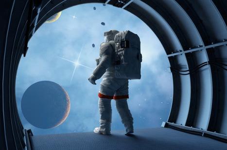 Il crowdsourcing al servizio della NASA | Crowdsourcing e il brand è servito. | Scoop.it