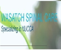 Wasatch Spinal Care at 8706 South 700 East, Sandy, UT on Fave | Wasatch Spinal Care | Scoop.it