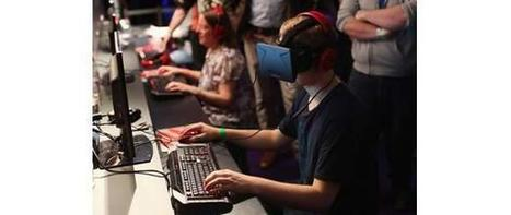 Valve Assembled its own Prototype to Demo Virtual Reality Hardware in January - I4U News | Tecnologías de Información y Comunicación, desde el punto de vista de Jacqueline Mejia Luna | Scoop.it