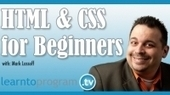 HTML and CSS for Beginners | HTML5 News | Scoop.it
