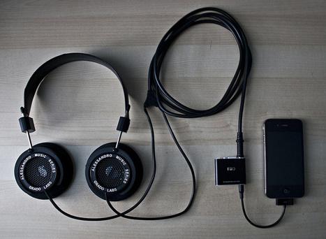 The Best Headphones You Can Buy Under $20 | Gadget Scoops | Scoop.it