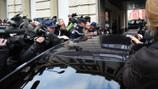 Strauss-Kahn held in French prostitution probe | Nancy Lockhart, M.J. | Scoop.it