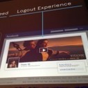 """Facebook's Two New Promos: Reach Generator, Logouts 