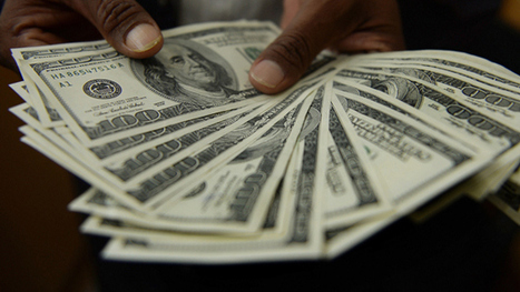 Students Play The Stock Market With $100K Of Real Money - CBS 11   Stock Market Insight   Scoop.it
