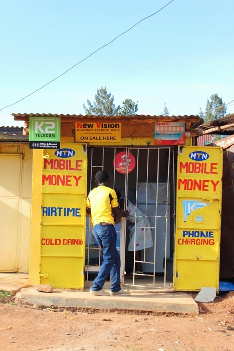 Donald Clark Plan B: Africa - the mobile continent | Learning in a digital environment | Scoop.it