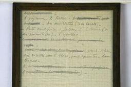 La carta de Lluís Companys que su familia no recibió | Gizarte Zientziak | Scoop.it