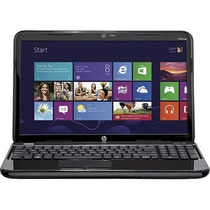 HP Pavilion g6-2228dx Review | Laptop Reviews | Scoop.it