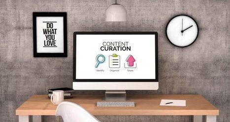 Guía de Curación de Contenidos: qué es, beneficios, herramientas, pasos de implementación + Infografía | WEB 2.0 | Scoop.it