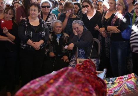 Amnesty International condemns Palestinian terrorist attacks against Israelis   Jewish Education Around the World   Scoop.it