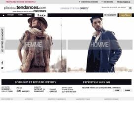 Codes promo Place des tendances valides et vérifiés à la main | codes promos | Scoop.it