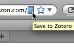 Zotero | Grab your research with a single click | iEduc | Scoop.it