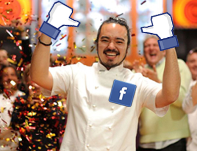 Cas Domino's Pizza : La recette d'une campagne Facebook réussie | My Community Manager | La communication digitale, Modedemploi | Scoop.it