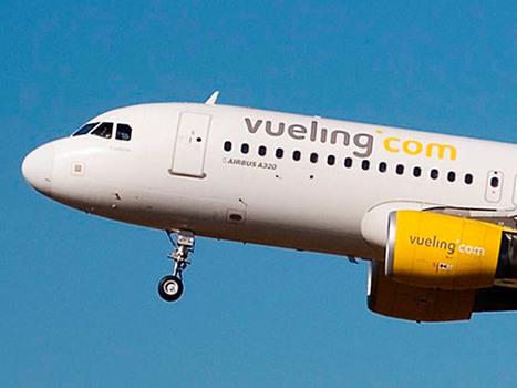Vueling : les vols estivaux vers le Maroc - Air-Journal | Airliners | Scoop.it