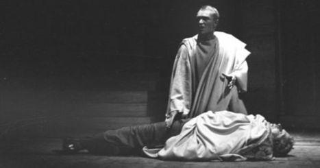 Yves Bonnefoy: «Il faudrait jouer Shakespeare dans le noir» | Archivance - Miscellanées | Scoop.it
