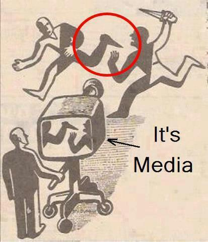 Media....   I didn't know it was impossible.. and I did it :-) - No sabia que era imposible.. y lo hice :-)   Scoop.it