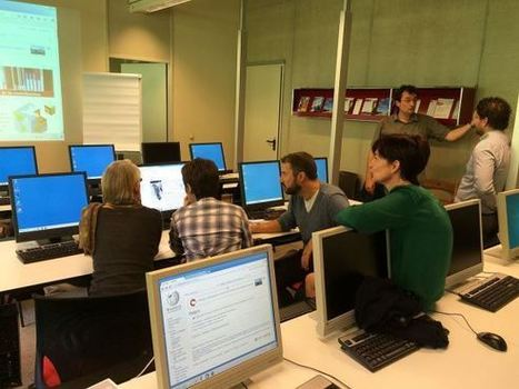 Why librarians should edit Wikipedia: A testimonial from Switzerland « Wikimedia blog | Libraries & Archives 101 | Scoop.it