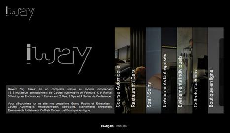 I-WAY SHOP, une boutique en ligne | Astuces numériques des pros du tourisme du Rhône | Scoop.it