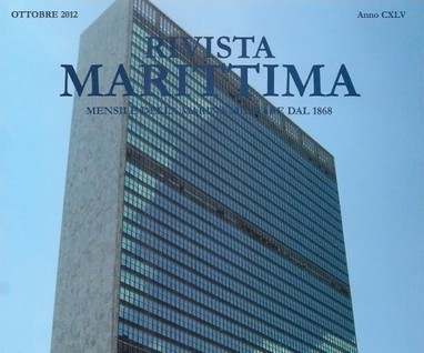 Rivista Marittima - Ottobre 2012   Nautica-epoca   Scoop.it
