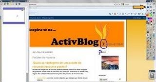Inspira-te no... Activblog | ActivInspire da Promethean | Scoop.it