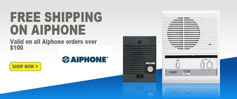 Certified Phone Solutions   Leading Retailer of Video Intercom Systems   A General Overview Of Intercom Security Systems   Scoop.it