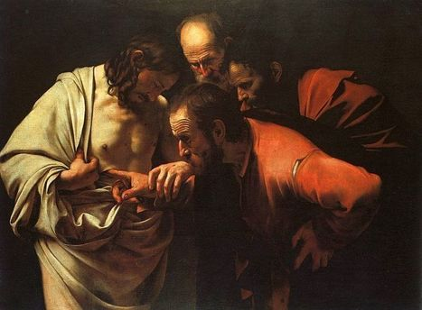 Bible Talk: The Lectionary Passages for Sunday, April 12, 2015 (The Second Sunday of Easter) | Lectionary Reflections | Scoop.it