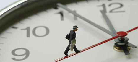 Siete secretos para tener mucho más tiempo libre, según la ciencia   Administración Profesional de Proyectos   Scoop.it