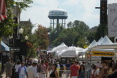 Real Estate Trends: Buyers Seeking Walkable Communities; Vibrant Downtowns - Patch.com   Real Estate Sector   Scoop.it