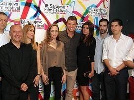 Festival Turns Sarajevo Into Movie Heaven | The Matteo Rossini Post | Scoop.it