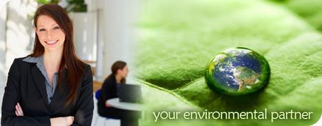 ecoLAN - Environmental Engineering and Consultancy | Consultoría Empresarial | Scoop.it