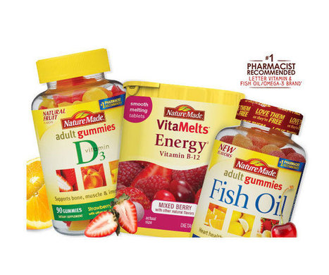 target promo code $2 on nature made vitamin or supplement | New Deals And Coupons | Scoop.it