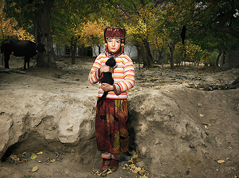 Intriguing Portraits of Tajiks, the Isolated People of Taskurgan | Photographer: XinZhao Li | PHOTOGRAPHERS | Scoop.it