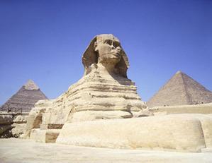 Le sphinx et le pharaon - Documentaire (France 5, le 15 juin - 20:30)   Égypt-actus   Scoop.it