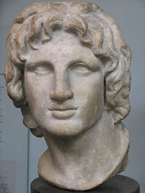 Did You Know? ~ The Death of Alexander the Great--A New Theory | History & Romance | Scoop.it